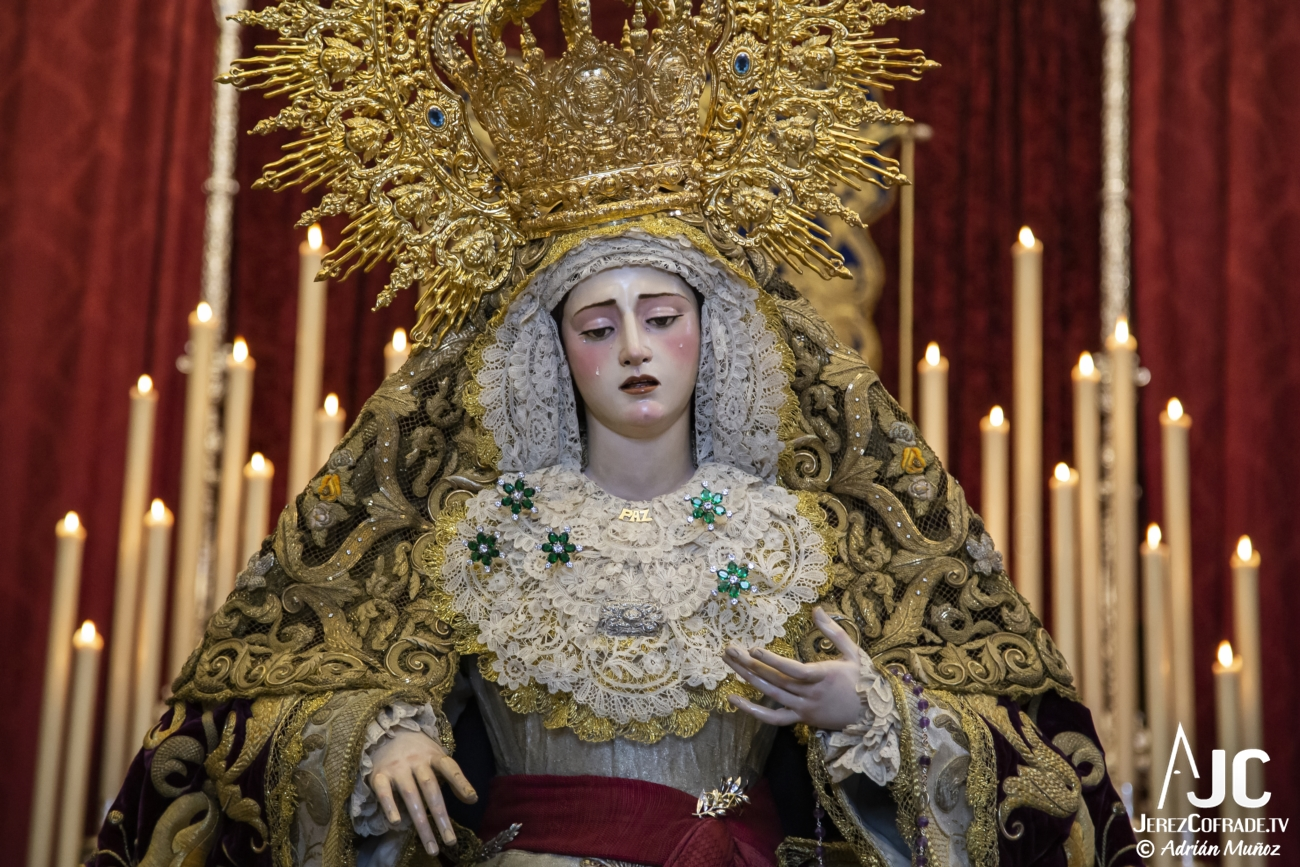 Paz y Afliccion – Segundo Domingo de Cuaresma Jerez 2020 (5)