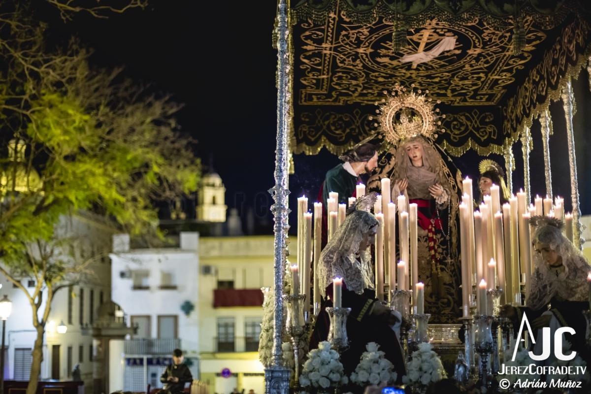 Piedad – Viernes Santo Jerez 2019 (1)