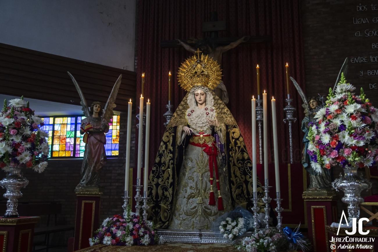 Refugio de los Pecadores – Segundo Domingo de Cuaresma Jerez 2020 (1)