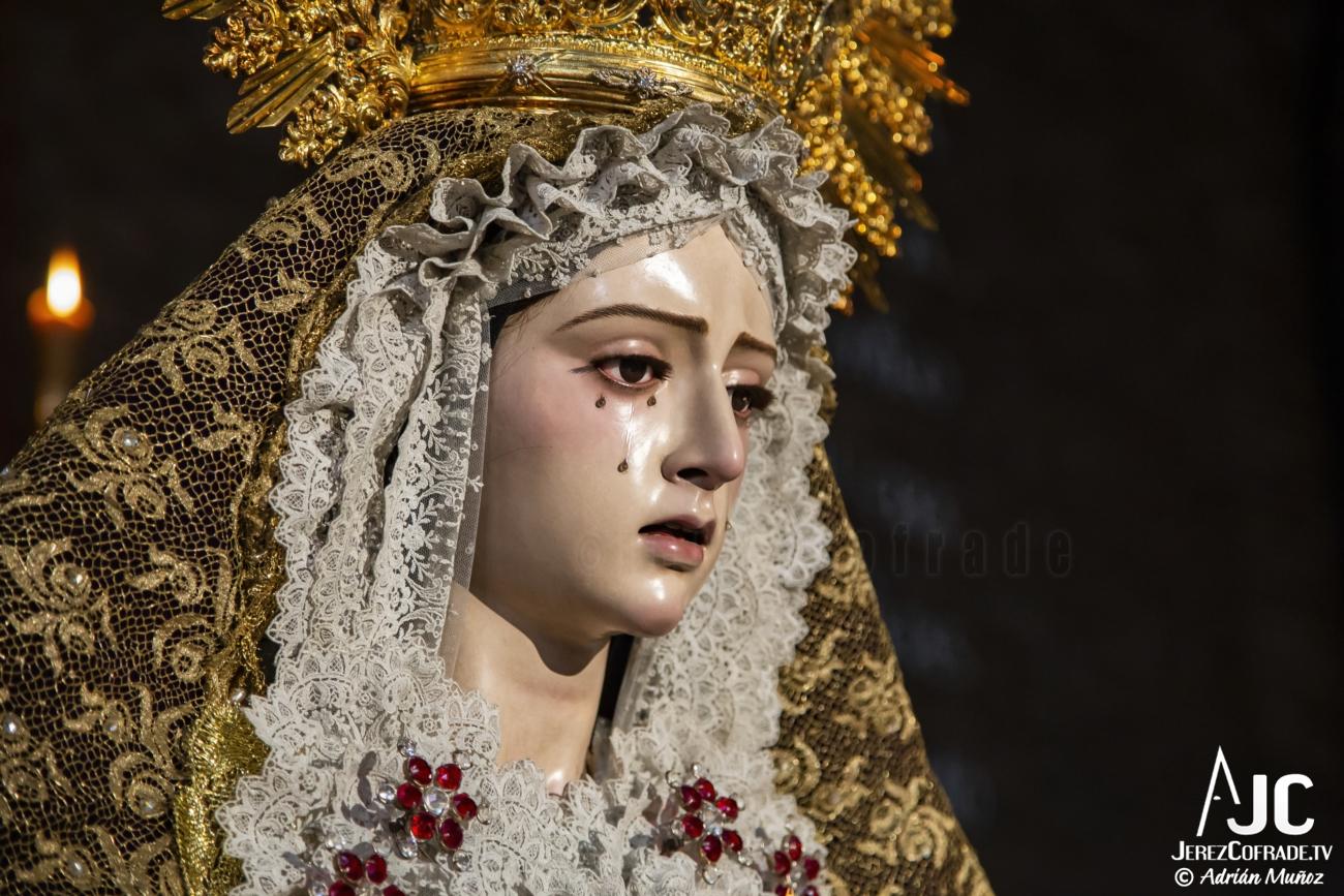 Refugio de los Pecadores – Segundo Domingo de Cuaresma Jerez 2020 (2)