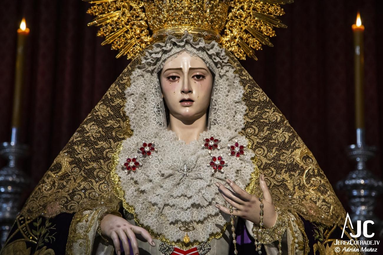 Refugio de los Pecadores – Segundo Domingo de Cuaresma Jerez 2020 (3)