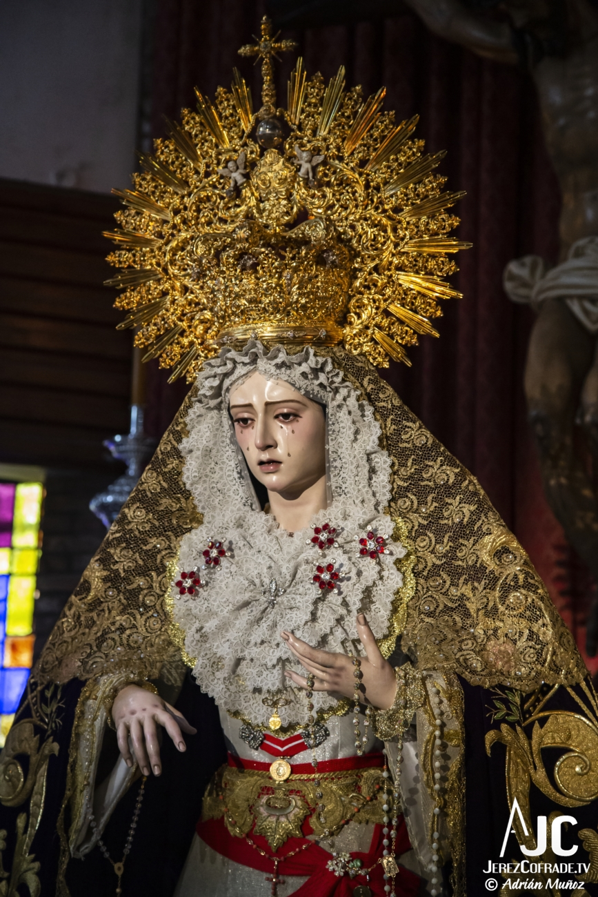 Refugio de los Pecadores – Segundo Domingo de Cuaresma Jerez 2020 (4)