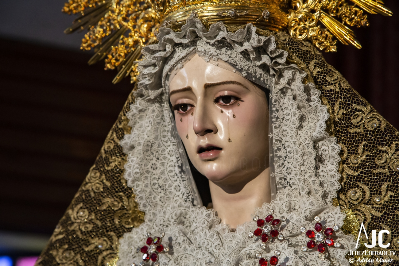 Refugio de los Pecadores – Segundo Domingo de Cuaresma Jerez 2020 (5)