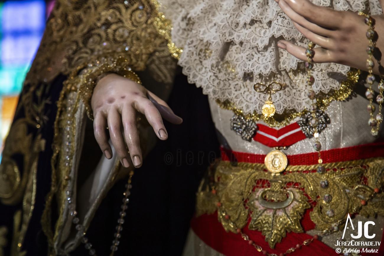 Refugio de los Pecadores – Segundo Domingo de Cuaresma Jerez 2020 (6)