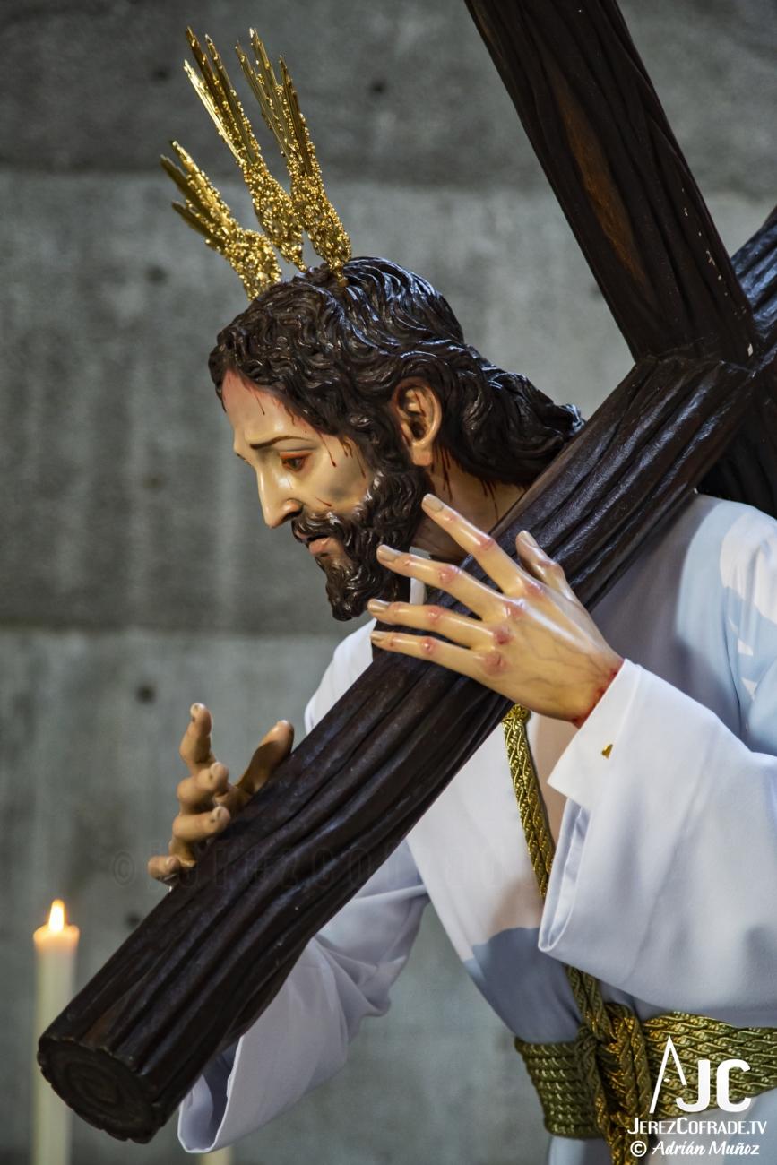 Salvacion – Segundo Domingo de Cuaresma Jerez 2020 (2)