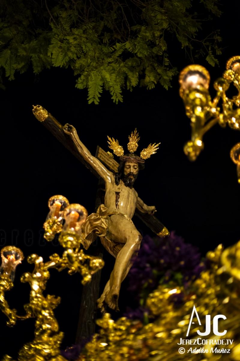 Santo Crucifijo de la Salud – Noche de Jesús Jerez 2019 (10)