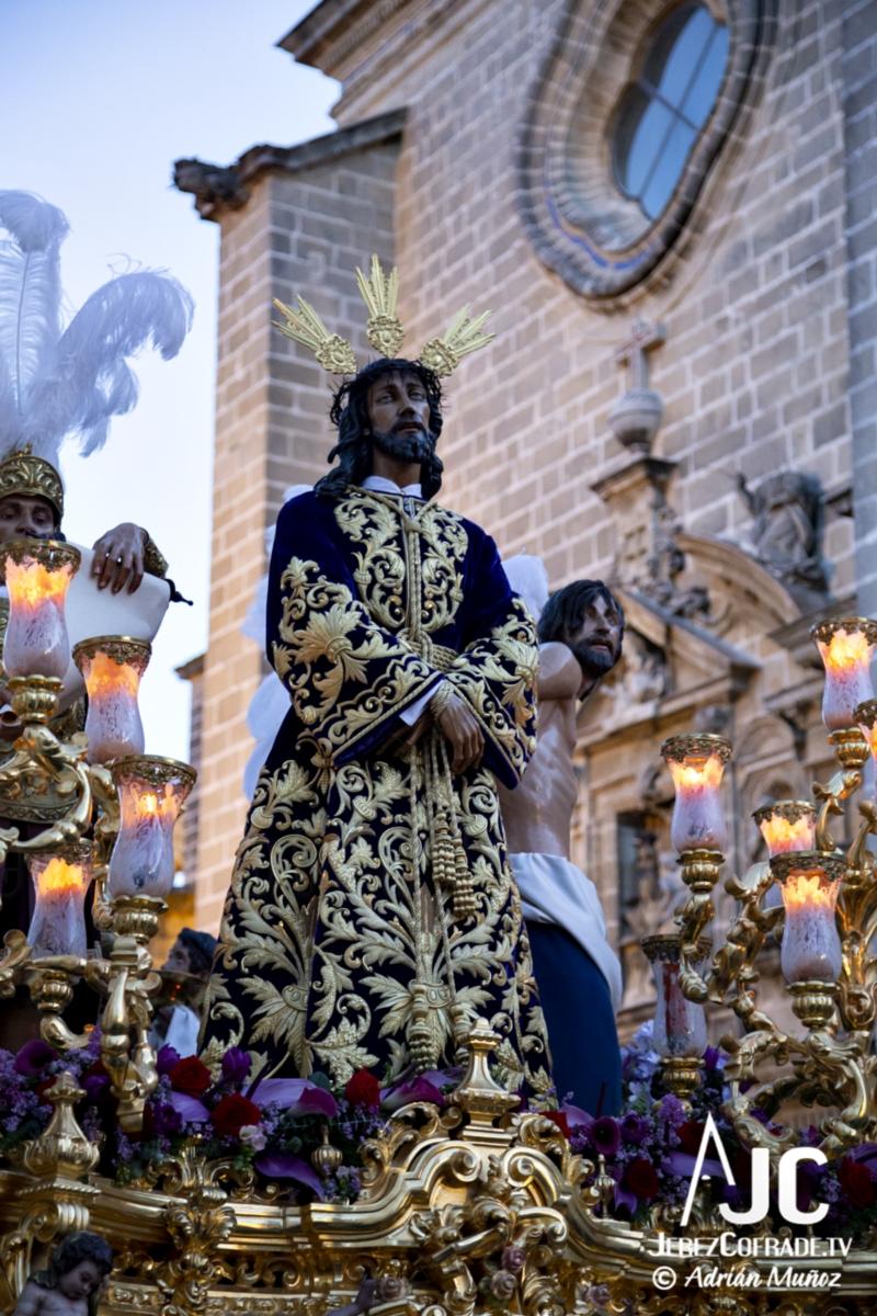 Sentencia – Noche de Jesús Jerez 2019 (4)