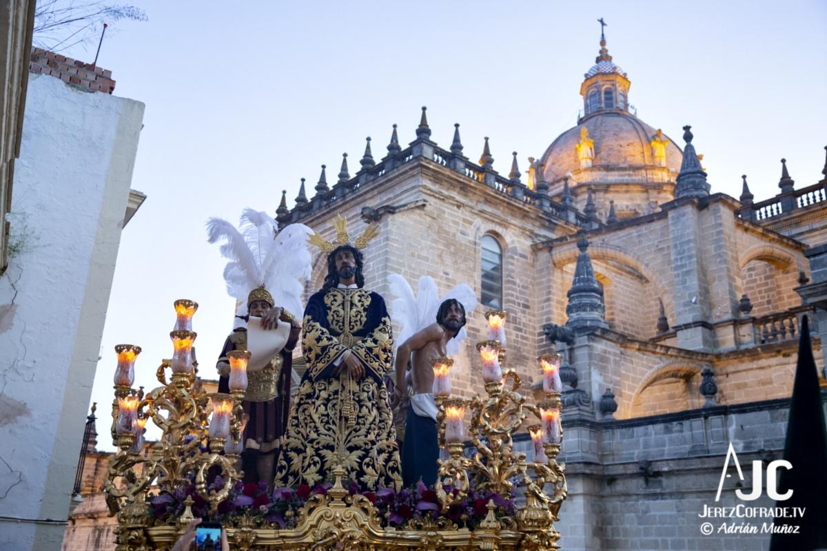 Sentencia – Noche de Jesús Jerez 2019 (6)