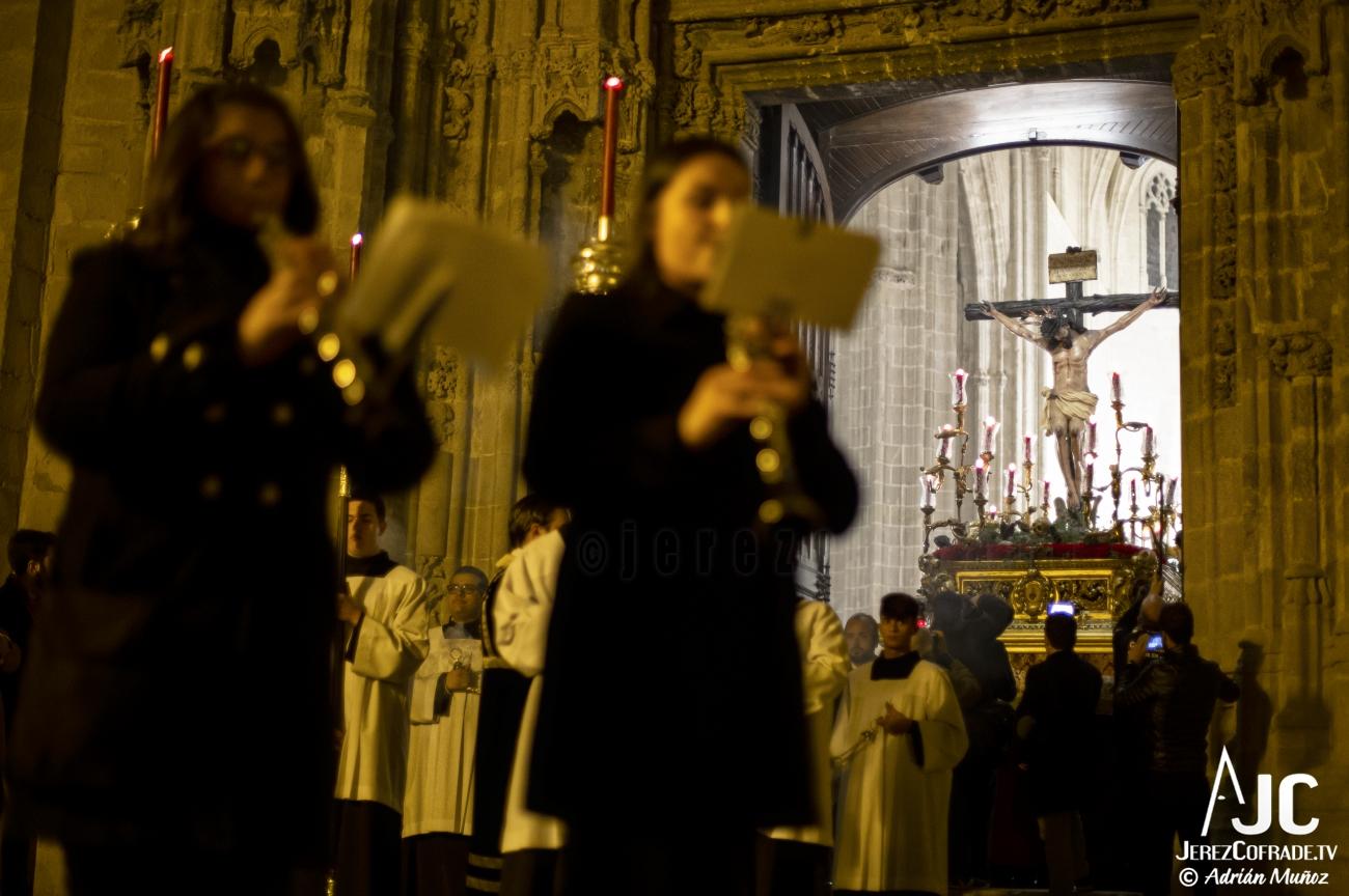 Via Crucis Cristo de las Almas – Jerez 2020 (1)