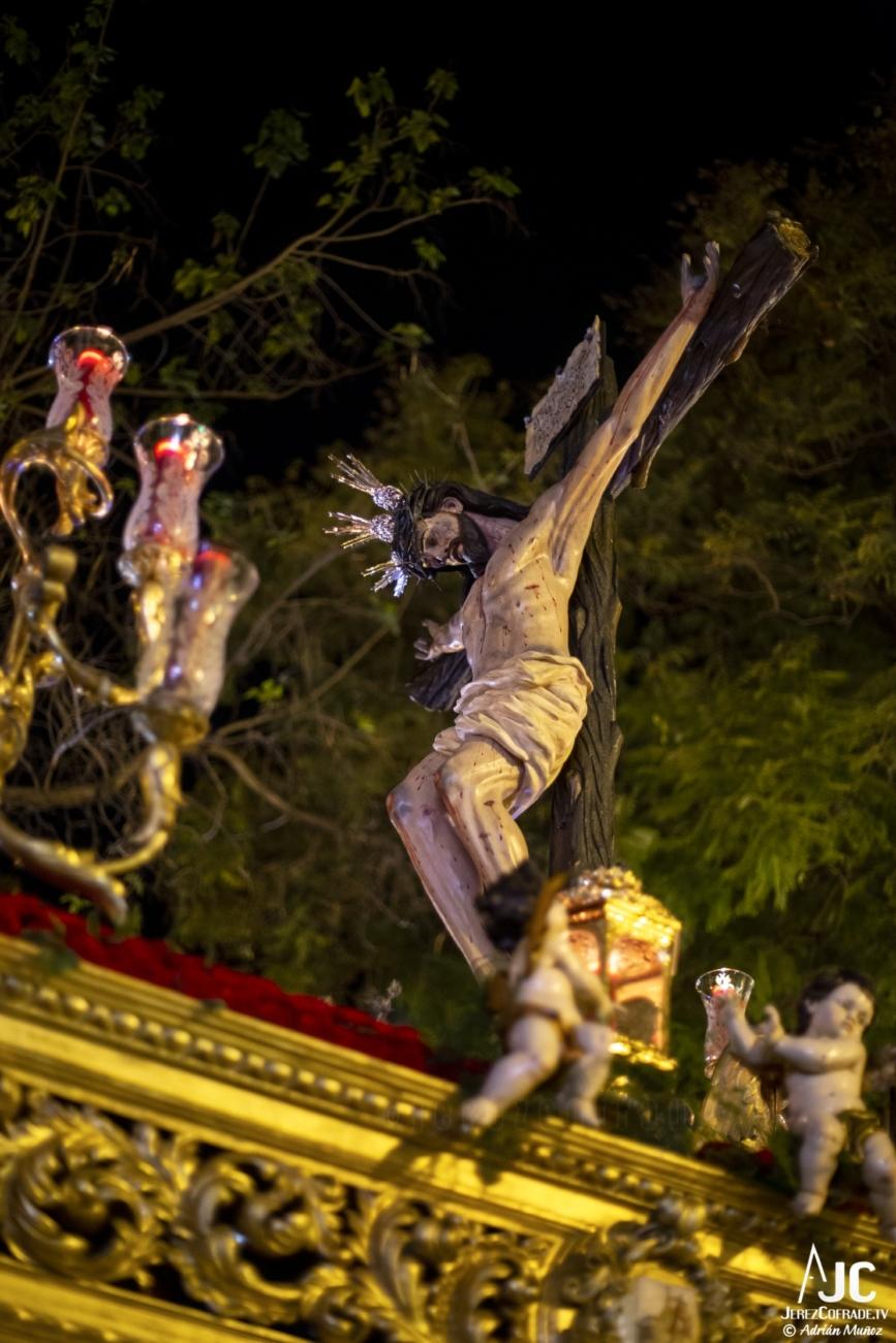 Via Crucis Cristo de las Almas – Jerez 2020 (16)