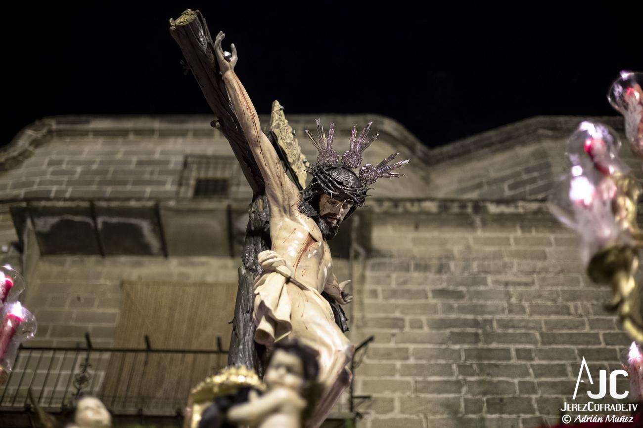 Via Crucis Cristo de las Almas – Jerez 2020 (5)