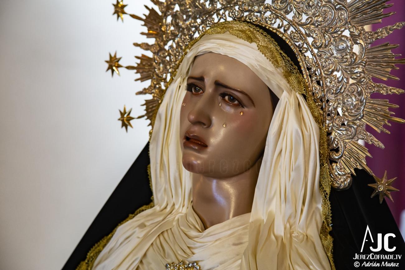 Virgen del Encuentro – Segundo Domingo de Cuaresma Jerez 2020 (4)