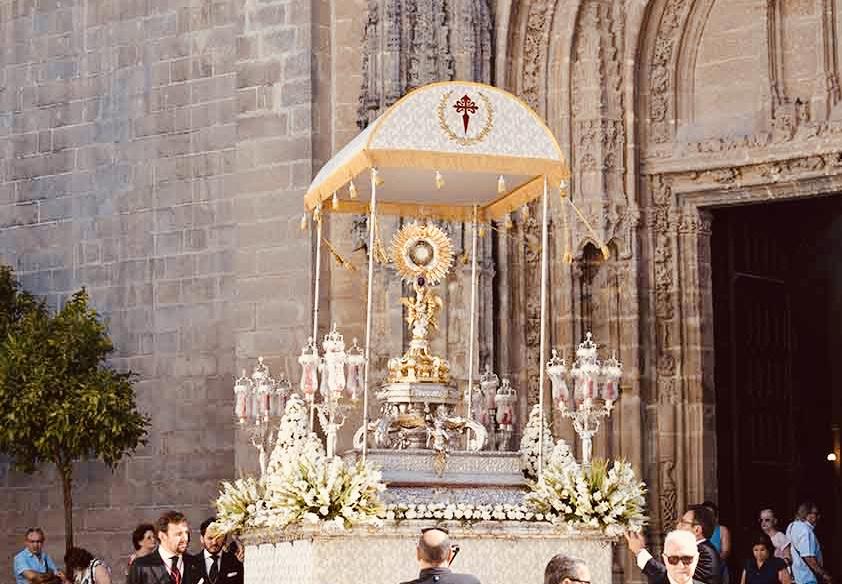 Sacramental de Santiago