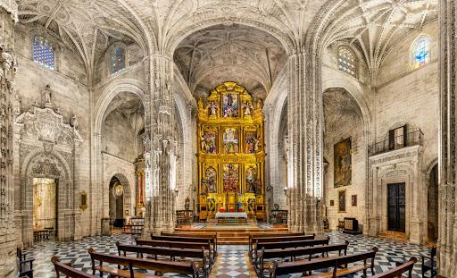 Iglesia Parroquial de San Miguel – Jerez