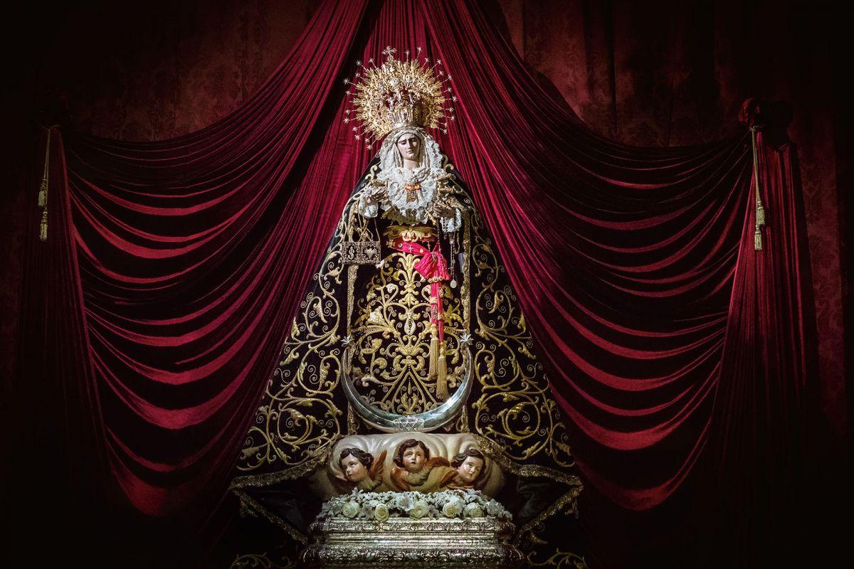 Dolores – Sanlucar de Barrameda