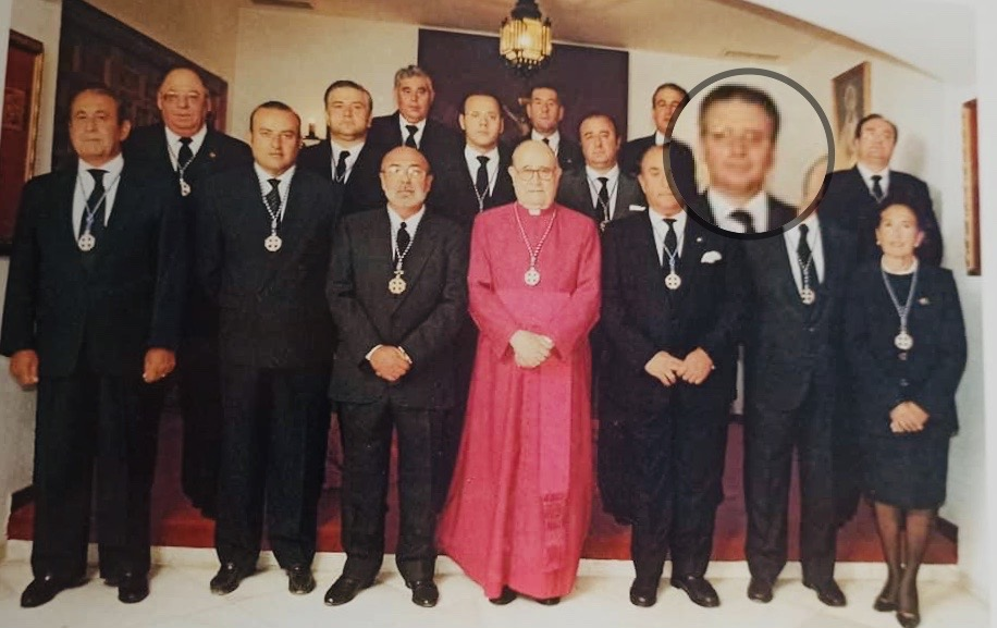 Consejo UHH 1998-2002