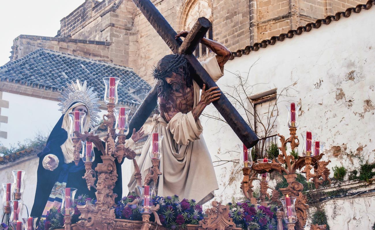 Mision Redentora Fernando Morales