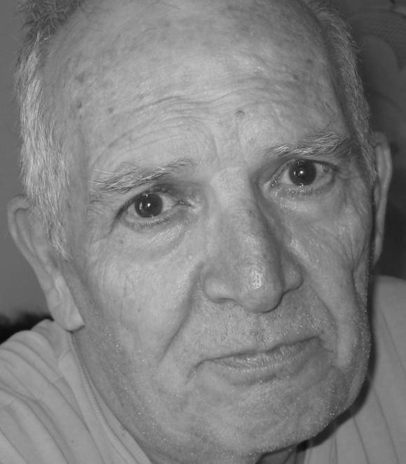 Claudio Troncoso Ortega