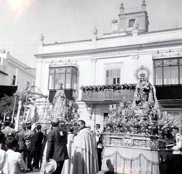 1954 Año Santo Mariano