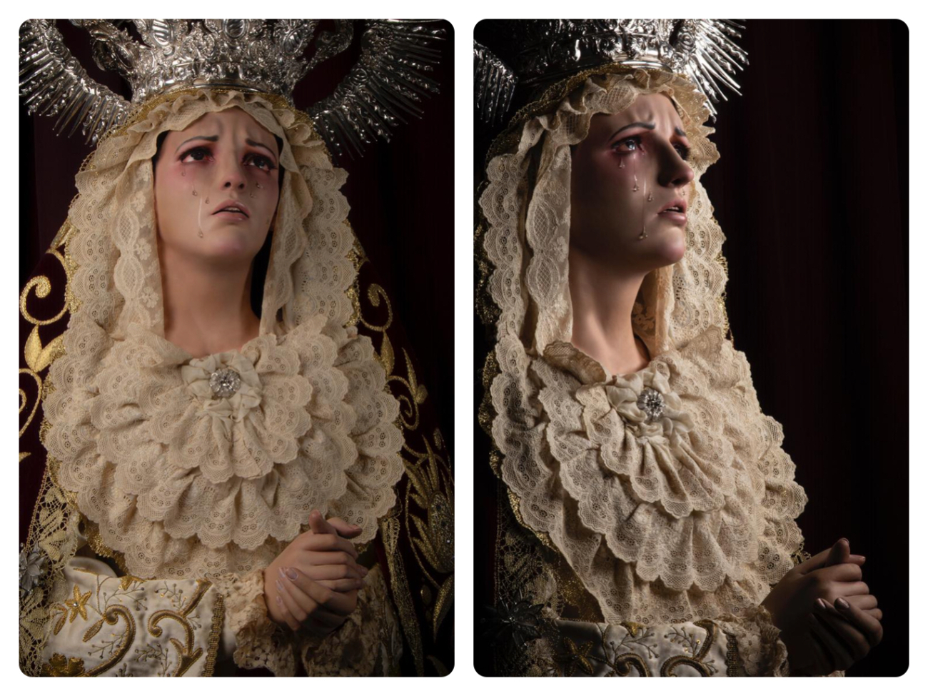 Salud de los Enfermos, Reina de todos los Santos