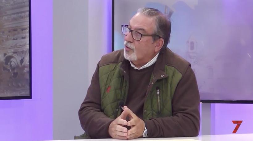 Manuel Garrido Arcas