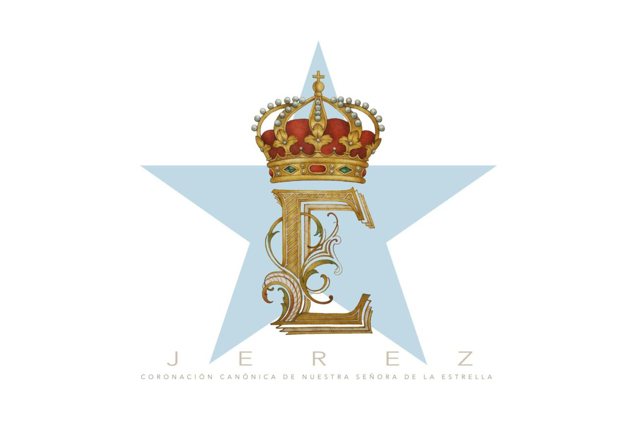 logo coronación estrella