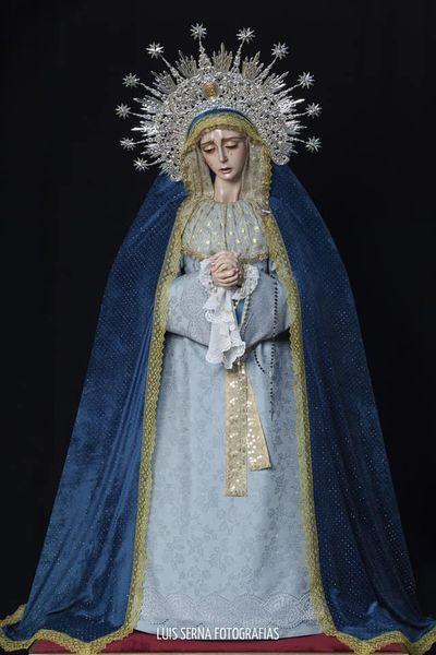 Soledad – Torrecera