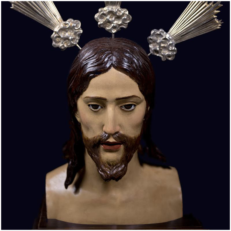 Busto – Cena – Jerez