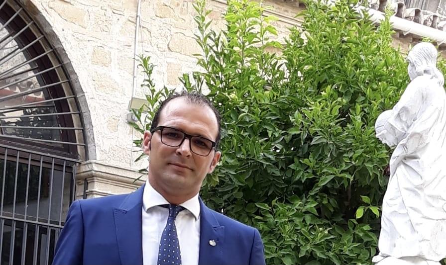 Juan Pedro Jiménez Expósito