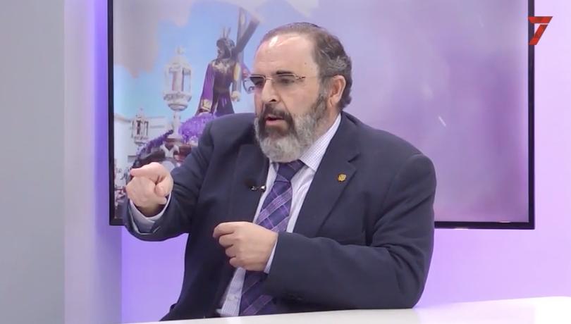 Joaquín Perea
