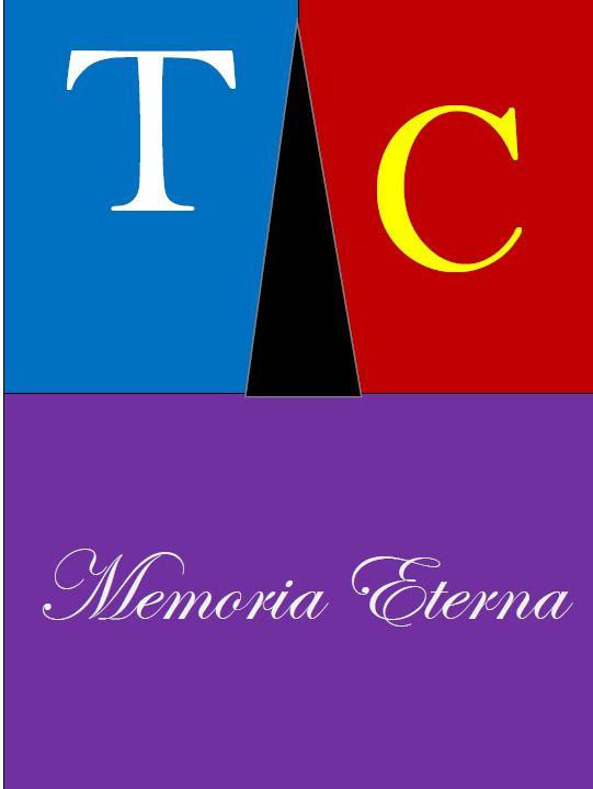 Tertulia Cofrade Memoria Eterna