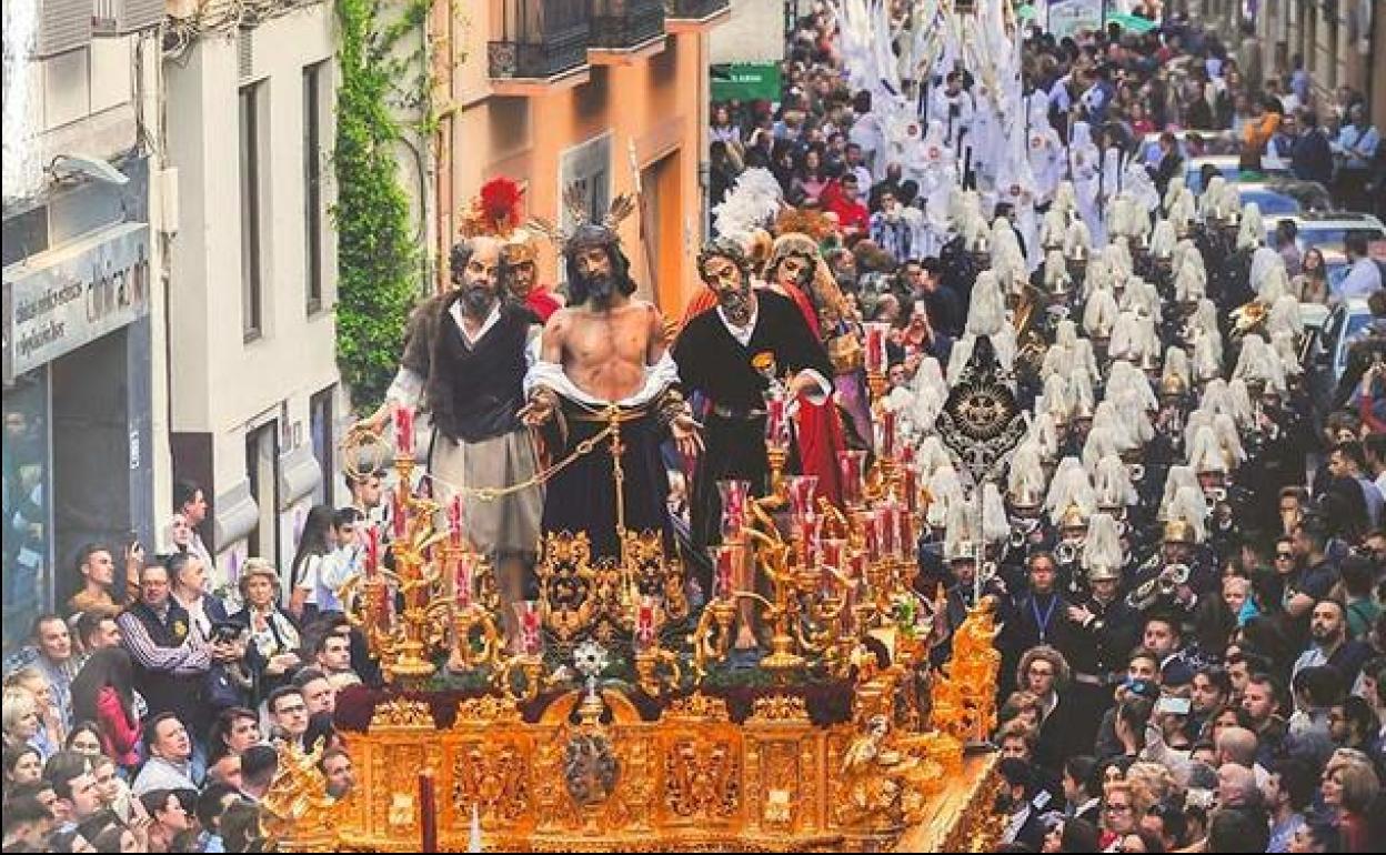 Despojado – Granada