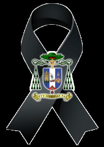Luto Arzobispo Castrense