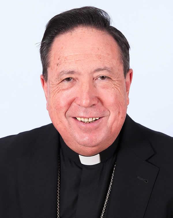 Monseñor Juan del Río