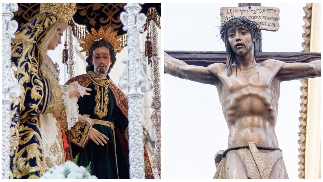 San Juan y Perdón