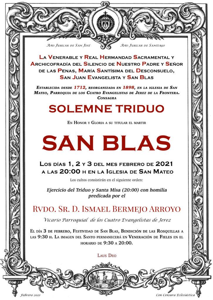 Triduo-San-Blas-2021