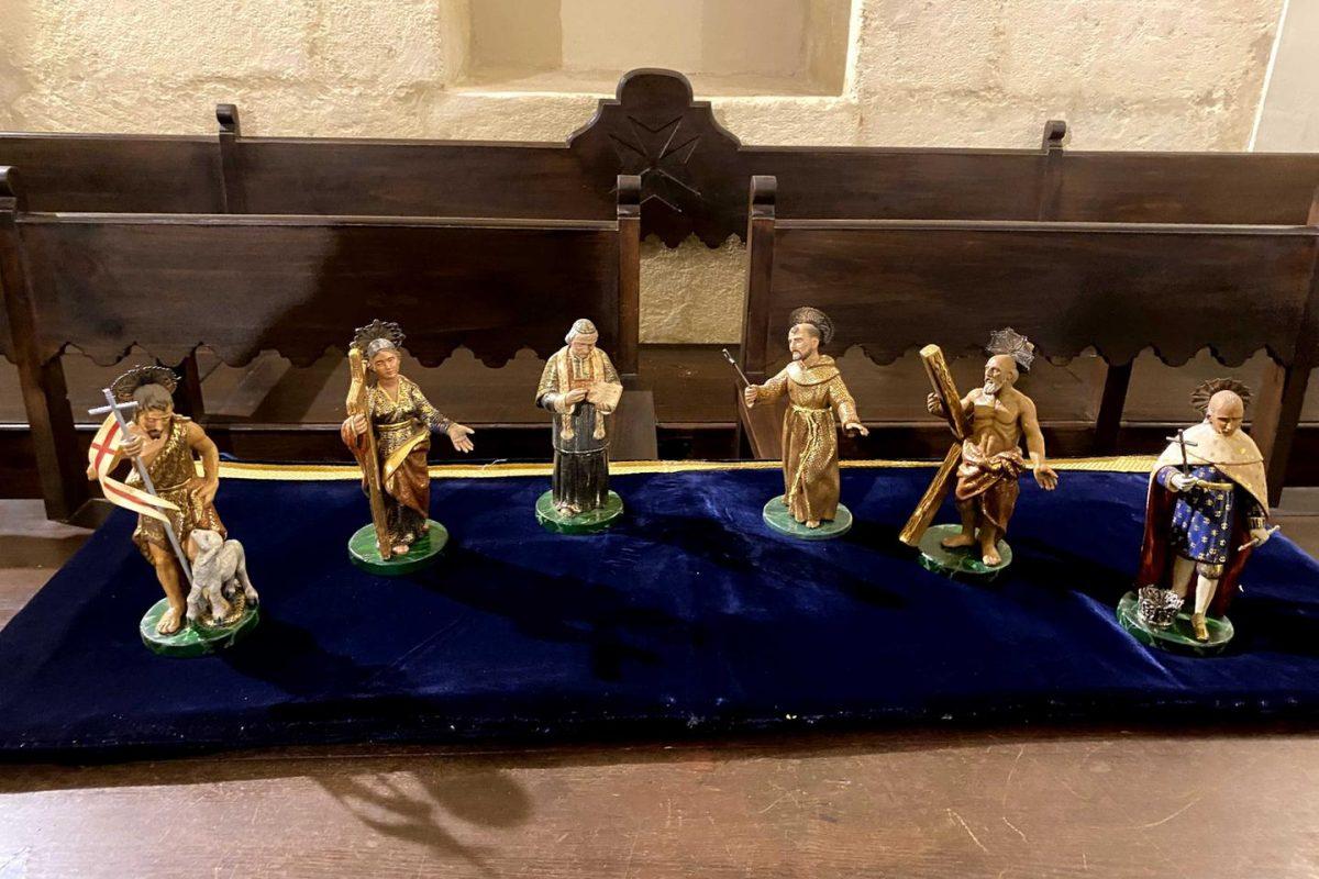 Santos – Paso – Stmo. Cristo de la Esperanza
