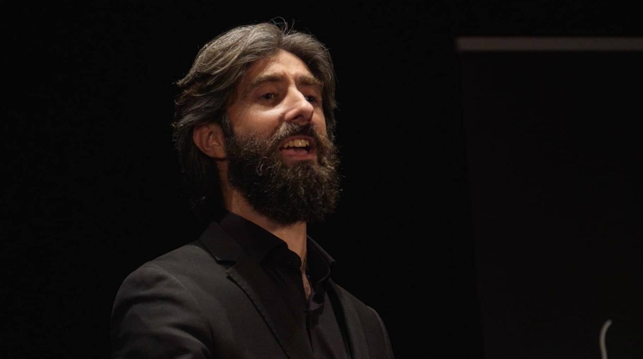 """Pedro Garrido """"Niño de la Fragua"""""""