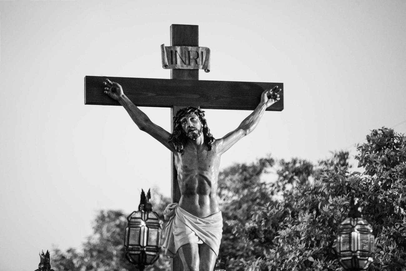 Stmo. Cristo del Mayor Amor – San Isidro del Guadalete