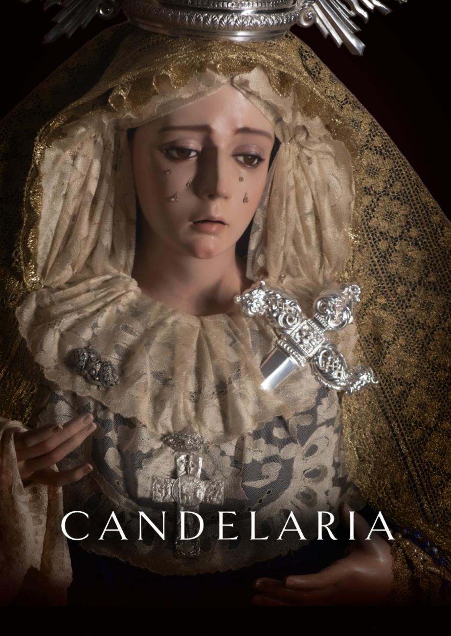 Cartel Candelaria 2021