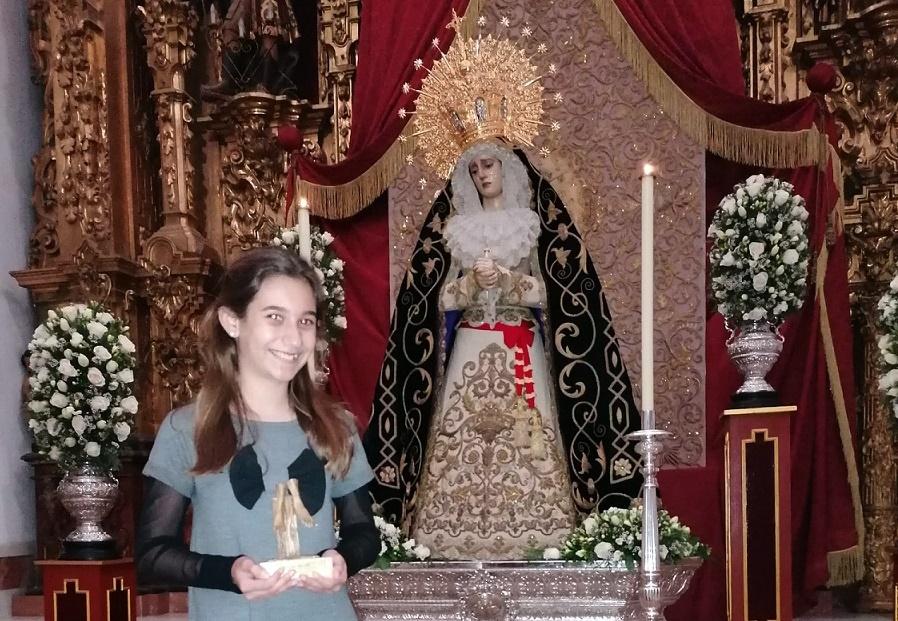 Lucía Aliaño – Saetera