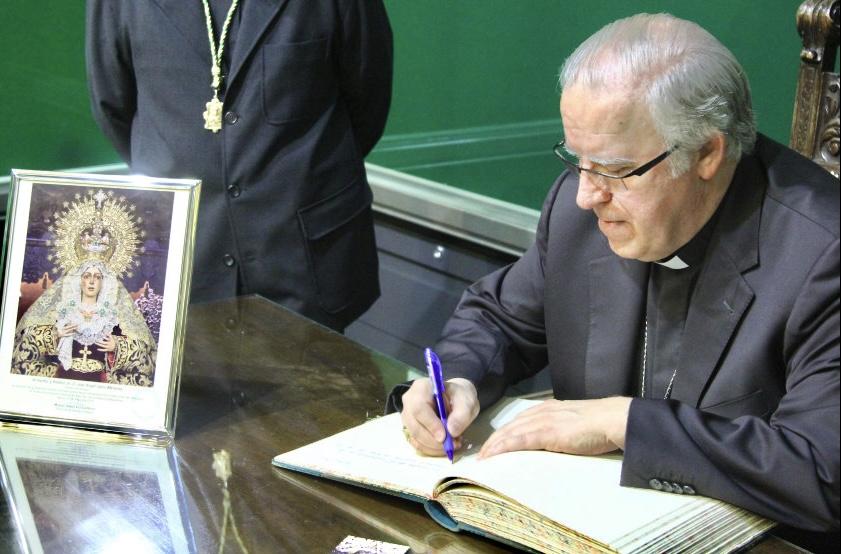 Monseñor Saiz Meneses