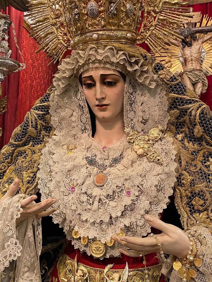 Mª Stma. de las Penas – Cádiz