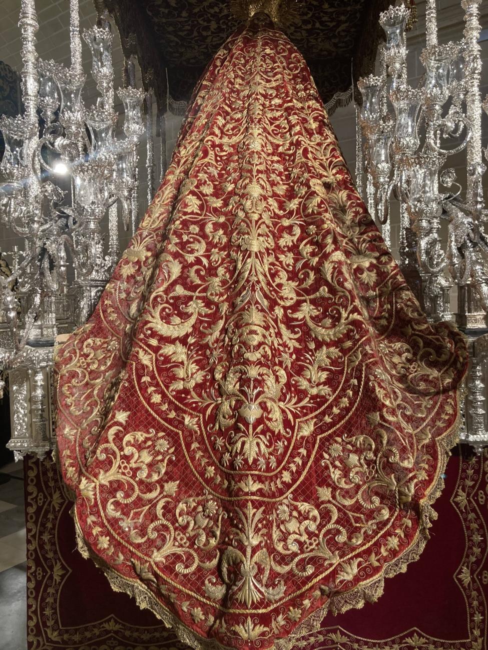 Palio Virgen del Valle – Jerez