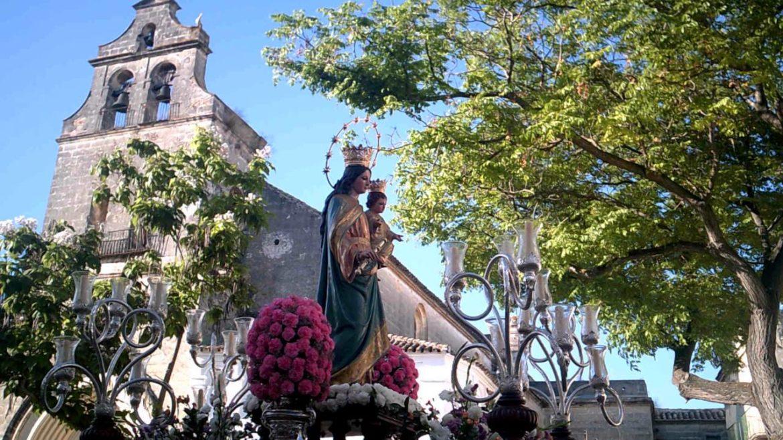 Mª Auxiliadora – Salesianas
