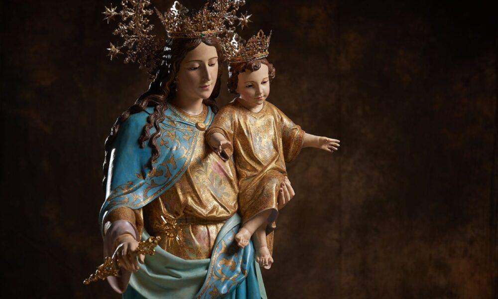 María Auxiliadora – Montealto