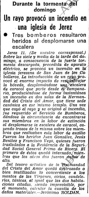 ABC Sevilla 12 mayo 1981