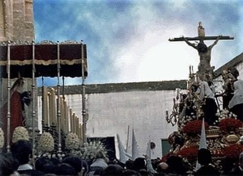 Hermandad del Amor – San Juan de los Caballeros