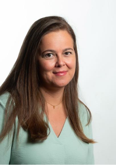 Elena Gómez Mateos