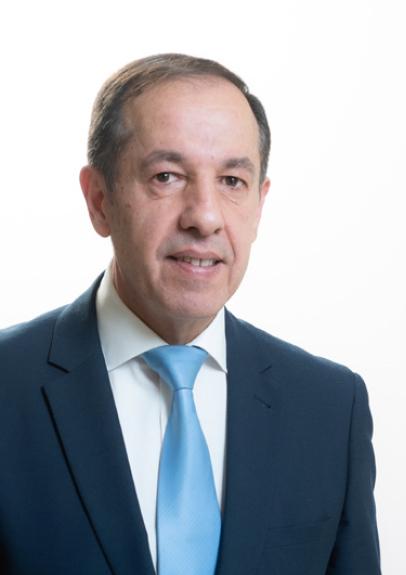 Jesús Guillermo Lucena Ortega
